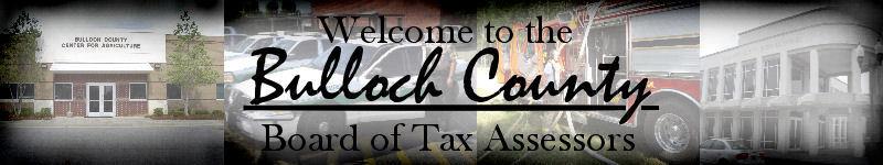 Bulloch County Georgia Tax Assessor S Office
