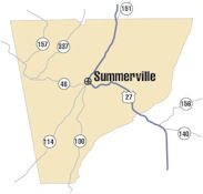 Floyd County Georgia Property Assessor