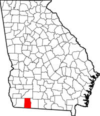 Map Of Cairo Georgia.Grady County Assessor S Office