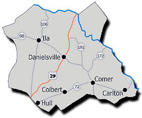 Madison County Tax Maps Madison County Tax Assessor's Office