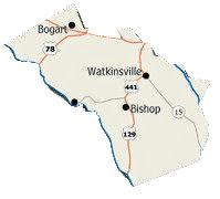 Oconee County Property Appraisal Office